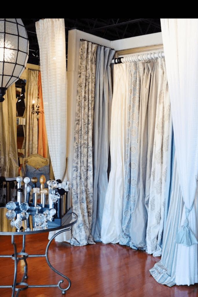 Curtain Design Studio Showroom Stuart